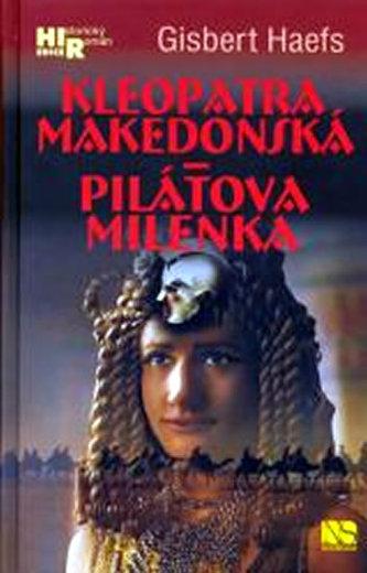 Kleopatra Makedonská