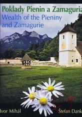 Poklady Pienin a Zamaguria Wealth of the Pieniny and Zamagurie
