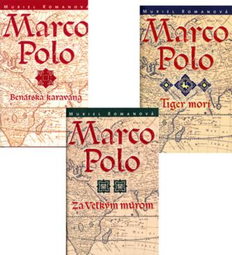 Marco Polo Set (I.-III.)