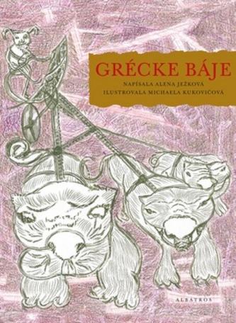 Grécke báje