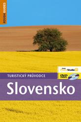 Slovensko + DVD