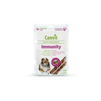 Canvit Snack Immunity pro psy 200g