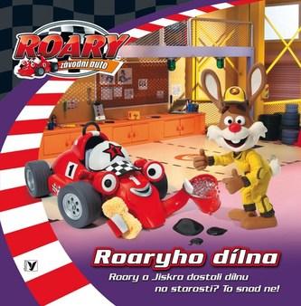 Roary, závodní auto Roaryho dílna