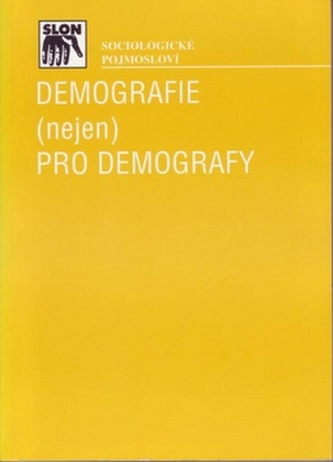 Demografie nejen pro demografy