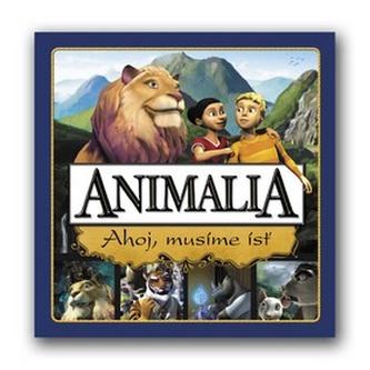 Animalia Ahoj, musíme ísť