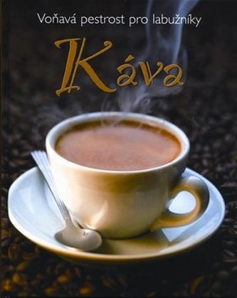 Káva Voňavá pestrost pro labužníky