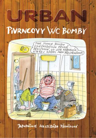 Pivrncovy WC bomby