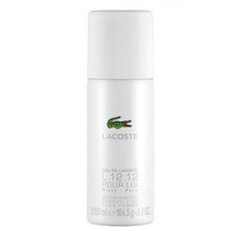 Lacoste Eau de Lacoste L.12.12 Deodorant Blanc 150 ml pro muže