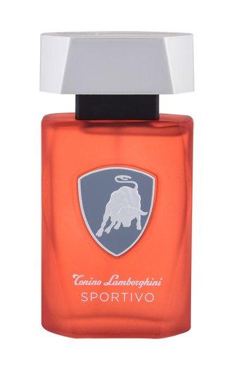 Lamborghini Sportivo Toaletní voda 75 ml pro muže