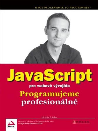 JavaScript pro webové vývojáře