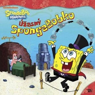 Úžasný SpongeBobko