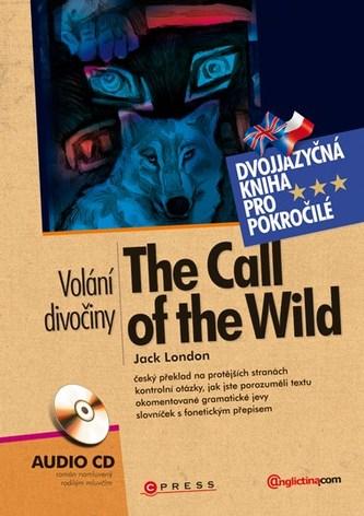 Volání divočiny - Jack London