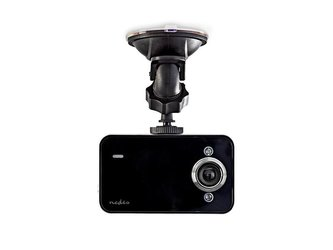 Kamera do auta NEDIS DCAM06BK