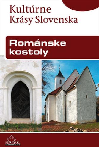 Románske kostoly