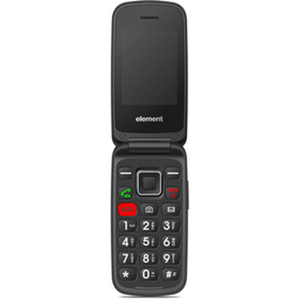 Mobilní telefon SENCOR ELEMENT P011SV
