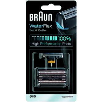 Příslušenství osobní hygieny BRAUN CombiPack Series 5 - 51B