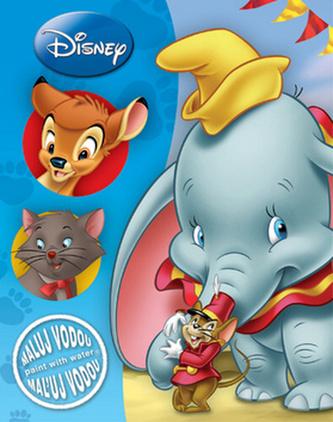 Disney zvířátka
