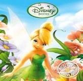 Disney Víly - omalovánka