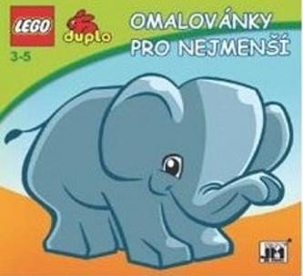 Lego Duplo Slon
