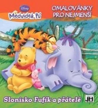 Slonisko Fufík