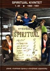 Spirituál kvintet 1.díl