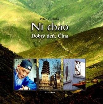 Ni chao Dobrý deň, Čína