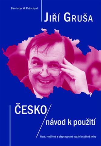 Česko návod k použití - Jiří Gruša