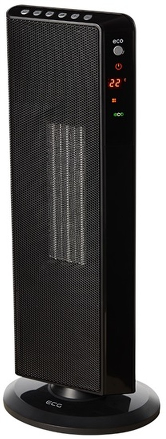 ECG KT 200 DT Black