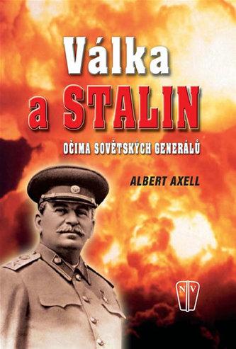 Válka a Stalin
