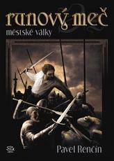 Runový meč Městské války II.