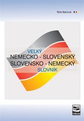 Vežký nemecko-slovenský a slovensko-nemecký slovník
