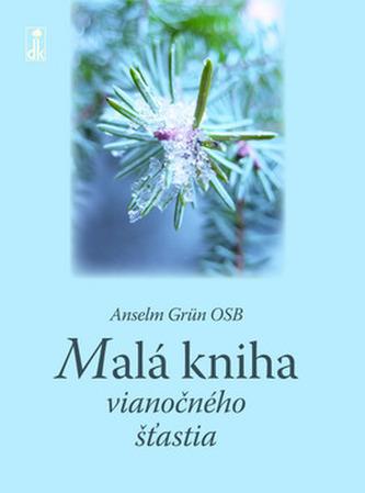Malá kniha vianočného šťastia