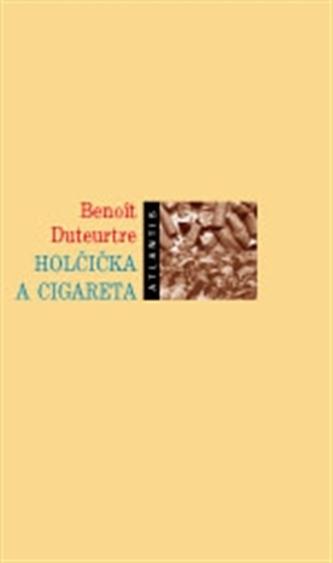 Holčička a cigareta