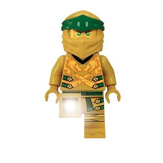 LEGO Ninjago Legacy Zlatý Ninja baterka