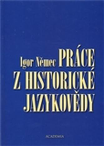 Práce z historické jazykovědy