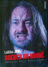 Ladislav Jakl Rocker na Hradě