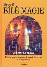 Brevíř bílé magie