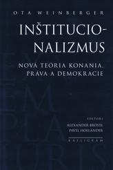 Inštitucionalizmus
