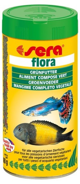 Sera - Flora 250ml