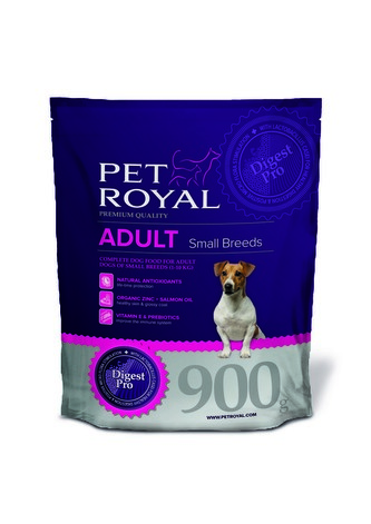 Pet Royal Adult Dog SB 0,9kg