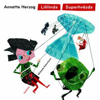 Lililinda Superhvězda