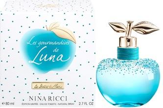 Nina Ricci Les Gourmandises de Luna W EDT 80ml