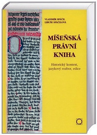 Míšeňská právní kniha