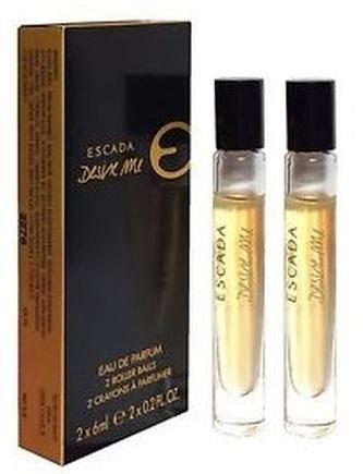 Escada Desire Me Roll-On W EDP 2x6ml