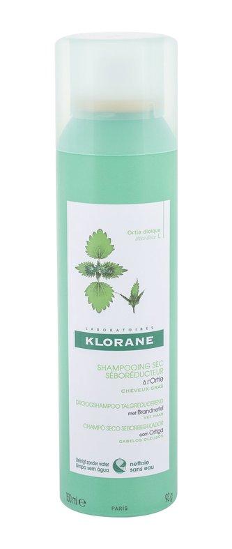 Klorane Nettle Suchý šampon 150 ml pro ženy