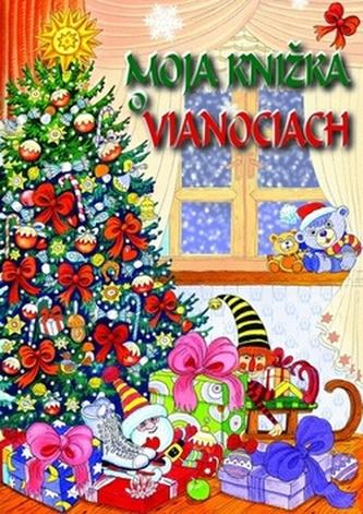 Moja knižka o Vianociach