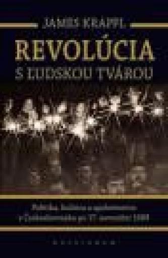 Revolúcia s ľudskou tvárou