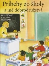 Príbehy zo školy a iné dobrodružstvá