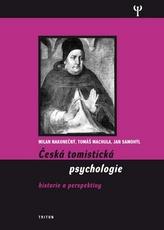 Česká tomistická psychologie