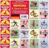 Němčina  8. Sporty a hry